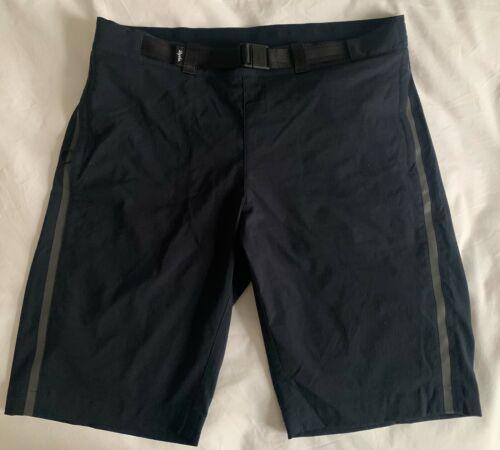 Rapha Commuter Shorts Navy Mens 32 Waist