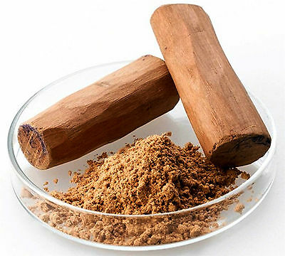 Sandalwood Powder Acne - Sandalwood Powder 100g Pure Face Mask Acne Pimples Ayurveda Wrinkle Free Ship