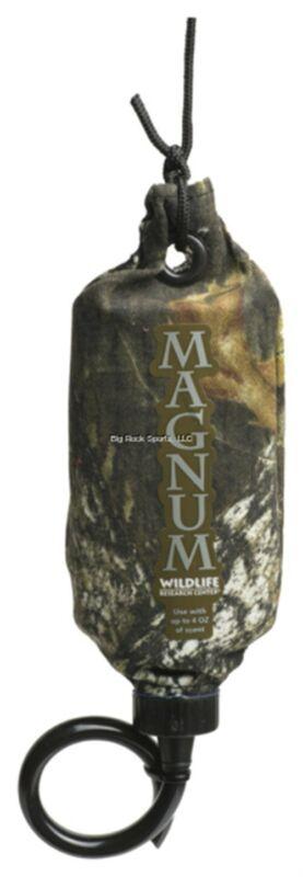 Wildlife Magnum Scrape Dripper Hunting Scents Dispenser Mossy Oak Break Up 381