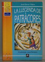 La Llegenda De Patracores - patra - ebay.es