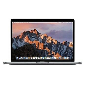"Apple MacBook Pro 13"" Laptop, 128GB - MPXQ2LL/A - (2017-18, Space Gray)"