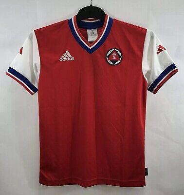 BNWT South China Home Football Shirt 2004/05 Adults XS Adidas image