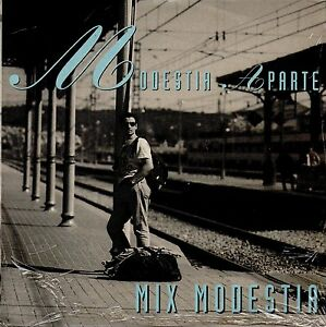 MODESTIA-APARTE-034-MIX-MODESTIA-034-RARE-SPANISH-PROMO-CD-SINGLE-NEW-AND-SEALED
