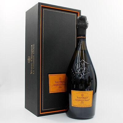 2006 Veuve Clicquot Ponsardin La Grande Dame Brut, Champagne 7J1844-50