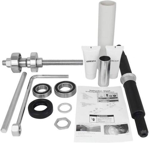 W10447783 W10435302 Whirlpool Bearings Installation Shaft Washer Dryer Bearings