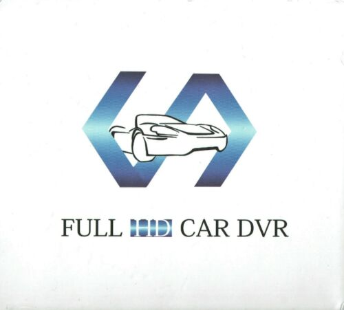 Car+Video+Dash+Cam+1080P+HDDVR+WiFi+Camera+HD+170%C2%B0+Front+Rear+Recorder.+Boxed