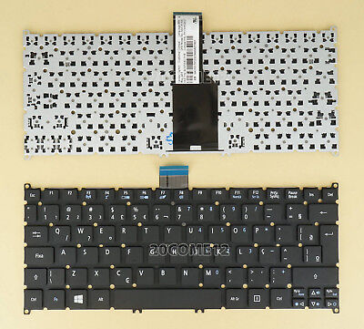 New For ACER Aspire One 756 725 Keyboard Brazil Portuguese Teclado