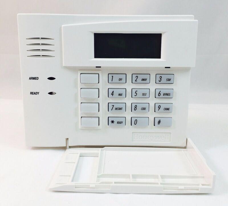Honeywell 5828 Wireless Keypad