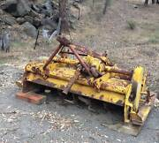 Farm Equipment  slashers, saw bench post hole digger rotary hoe Bendigo Bendigo City Preview