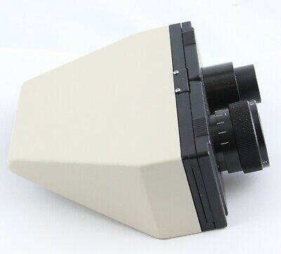 Olympus Binocular Head Bh2 Bh Ch Ch2 Microscope