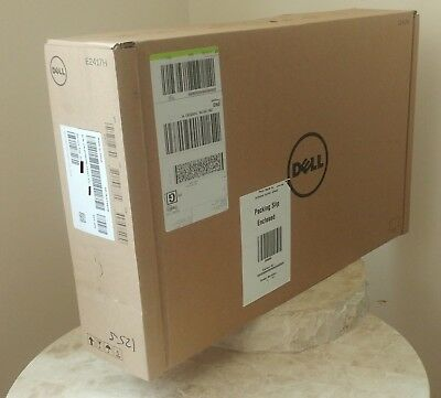 NEW Dell E2417H 24-inch PERFECT GIFT Widescreen LED LCD 3YR