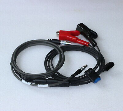 Gps-pdl A00924 Cable With Power Data Cable For Hpb Radio To Trimble Gps 5700r8