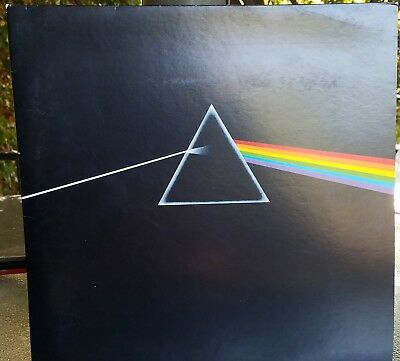Pink Floyd The Dark Side Of The Moon 30th Anniversary Edition Vinyl Posters (Dark Side Of The Moon 30th Anniversary Vinyl)