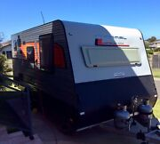 Caravan for sale Shell Cove Shellharbour Area Preview