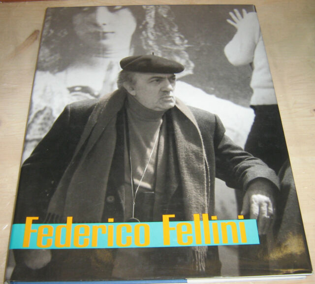 Francesco Tornabene - Federico Fellini - Realist des Phantastischen