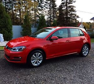 ROUES VW GOLF 2017