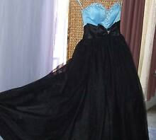 Formal Dress Ipswich City Preview
