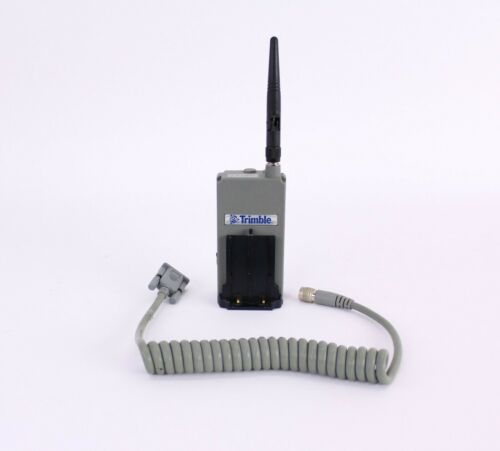 Trimble 2.4 GHz External Radio for Trimble Robotic Total Stations