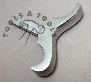 Miniatura-Formacion-Poste-Doble-Convexo-Metal-Que-Forma-La-Moldeado-Grandiosos