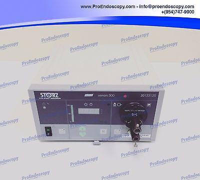 Karl Storz 20133120 Xenon 300 Light Source
