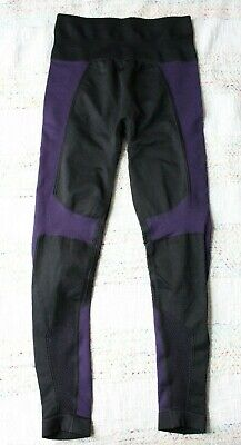 NWT Fabletics Demi Lovato High Waisted Statement Workout Seamless Leggings XS