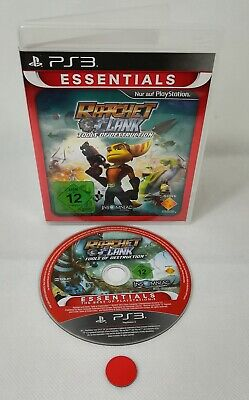 Ratchet & Clank Tools of Destruction | PlayStation3 | PS3 | gebraucht in OVP  ()