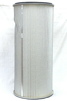 Oneida Air Systems Fcs183900 18 X 39 Spun Bond Filter New Dust Collector