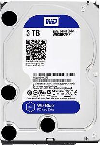 Western-Digital-WD-Blue-3TB-3-5-SATA-Internal-Desktop-Hard-Drive-HDD-5400RPM