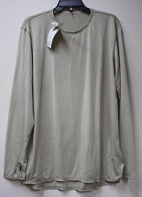 NEW! Milliken Light Weight Cold Weather Undershirt Size XXL Reg N81