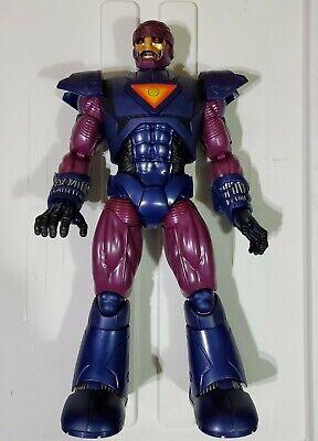 "Marvel Universe X-Men 16"" Electronic Sentinel LOOSE"