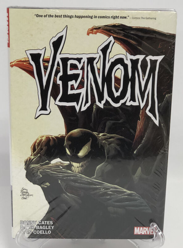 Venom by Donny Cates Volume 2 HC Collects #16-25 Marvel Comics Hardcover NEW