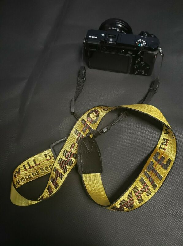 Camera Strap fits cannon, sony , panasonic