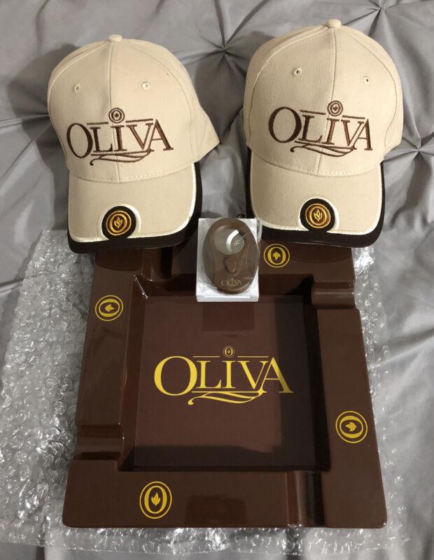 Oliva Cigar Accessories Bundle