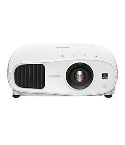 Epson Home Cinema 3100 1080p 3D Home Theatre Projector