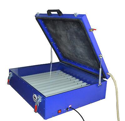 Silk Screen Printing Vacuum Exposure Unit 110v Hot Foil Pad Printing Pcb Maker