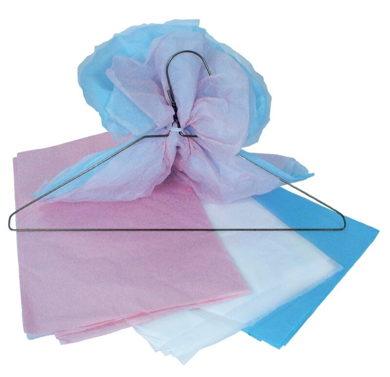 Case of 17x27 Premium Tissue Paper 4,800 Sheets ***NEW***