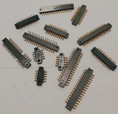 Conectores SAP Planos, 16 contctos, 2 Unidades, LOTE 2, + REGALO