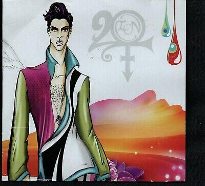PRINCE - 20Ten (20 Ten) - CD Album *Promo*