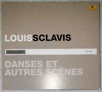 Louis Sclavis - Danses Et Autres Scènes, CD Baden-Württemberg - Esslingen Vorschau