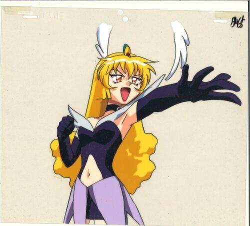 Tenchi Muyo! - Anime Cel Production Animation Art