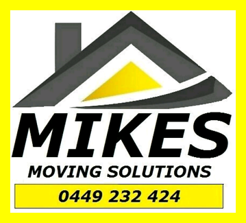 MIKES MOVING SOLUTIONS