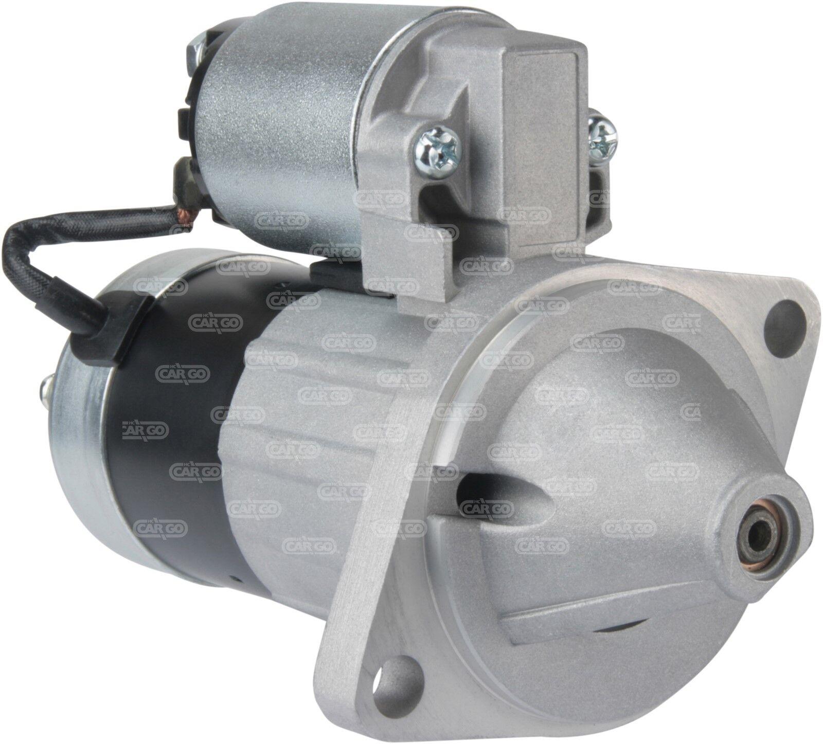 WS2190 Starter Motor 12v TCM FG10 Forklift Nissan Engine