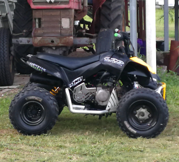 Can Am DS90x Quad Bike  Slacks Creek Logan Area Preview