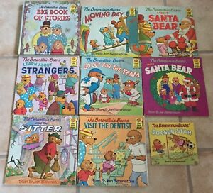 Lot of children's books!