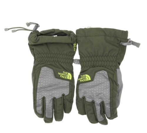 The North Face Montana Boys Ski Gloves Size Large 5516