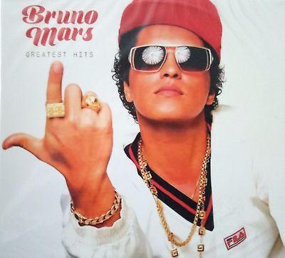Bruno Mars 2Cd New