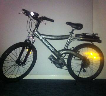 Electric Bike In Perth Region Wa Bicycles Gumtree