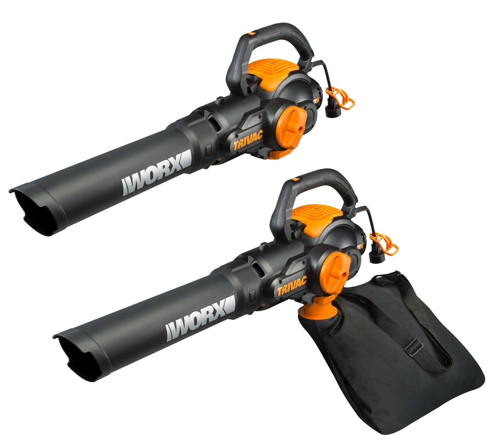 worx-wg512-trivac-12-amp-electric-3-in-1-leaf-blower-mulcher-yard-vacuum