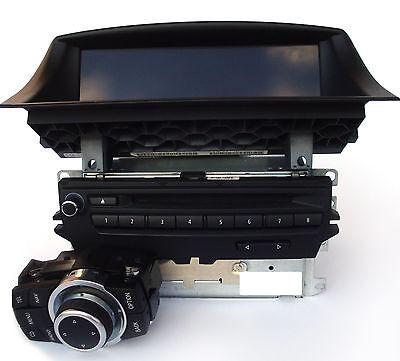 Original BMW CIC E81, E82, E87, E88 Navigation Proffesional HDD sat navi europa