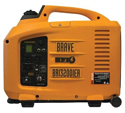 Portable Generators | Owner's Guide to Business and